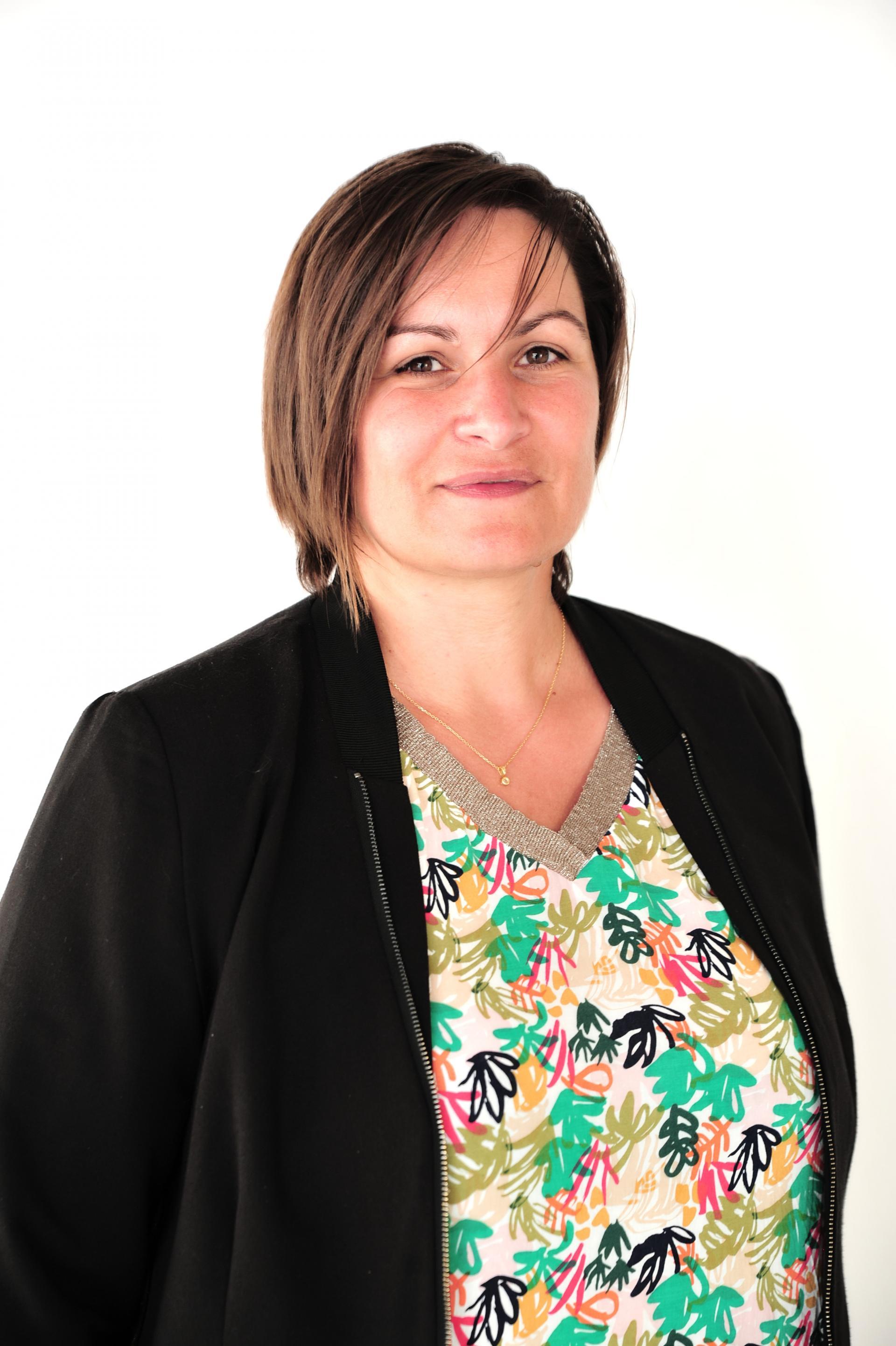 Sabrina Chaborel