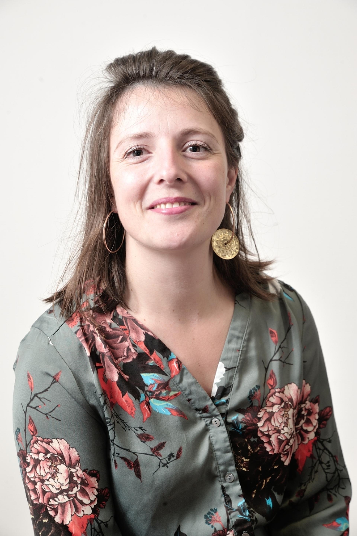 Sophie Deborde