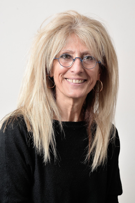 Véronique Torchut