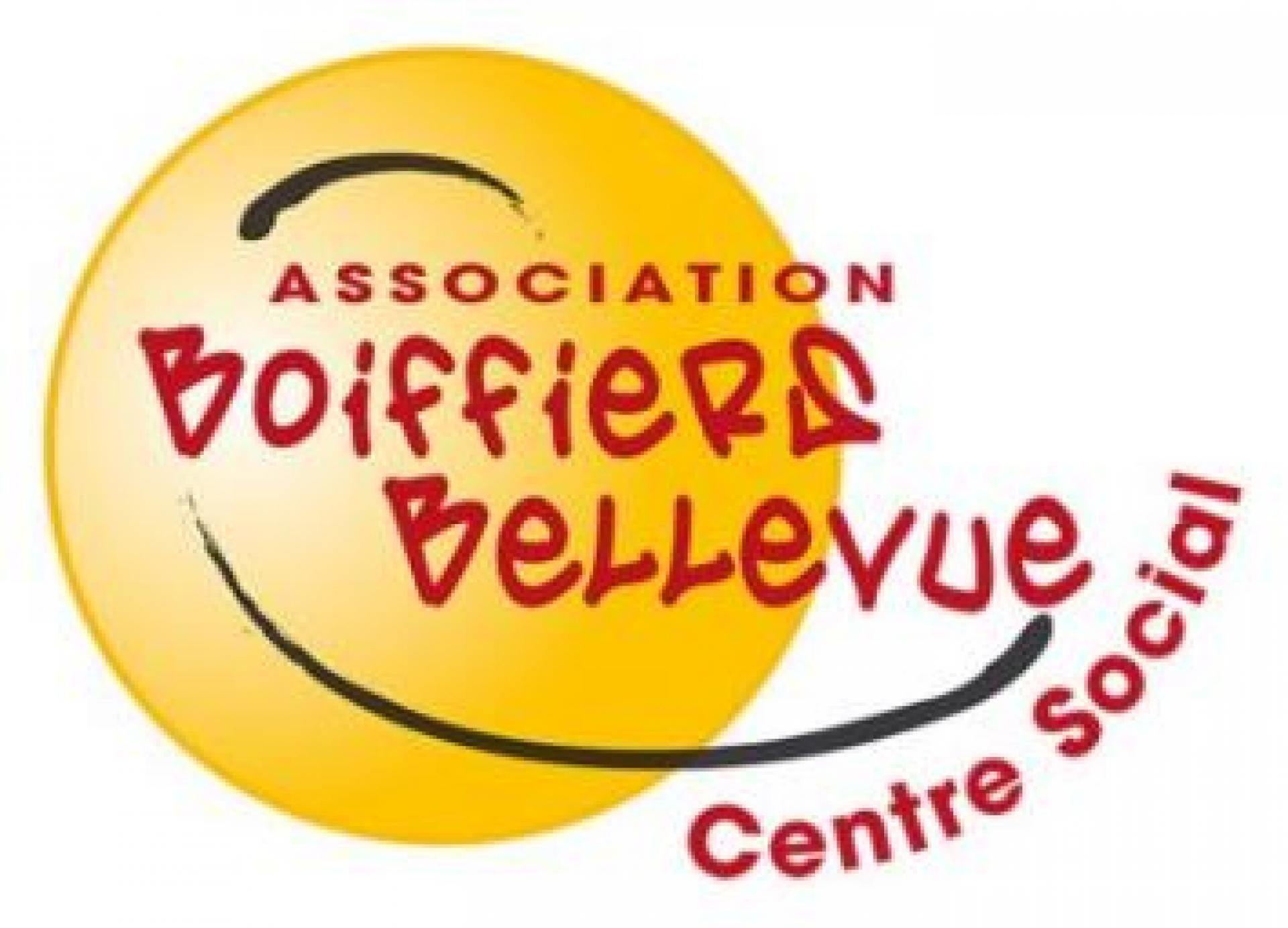 Logo Boiffiers Bellevue
